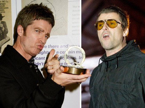 Noel Gallagher cheekily thanks estranged brother Liam for Q Awards win despite epic feud