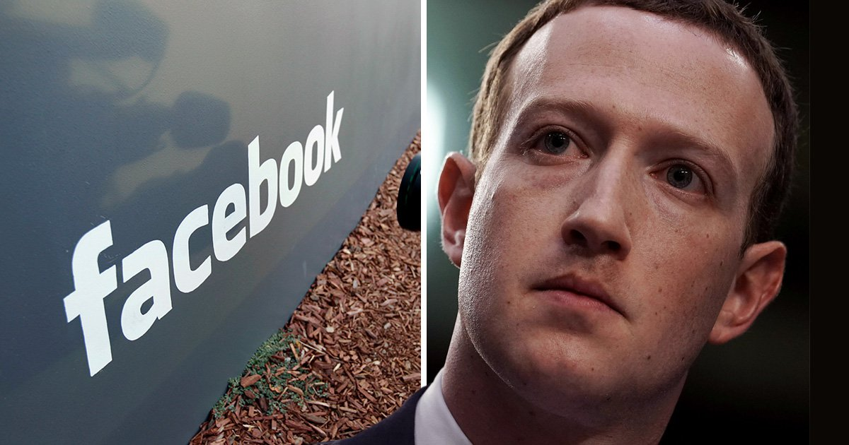 Zuckerberg says stepping down is 'not the plan' as pressure on Facebook rises