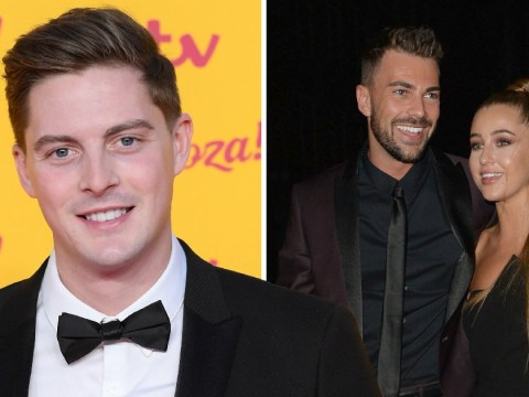 Love Island's Dr Alex attempts to throw shade at Georgia and Sam split with catty meme