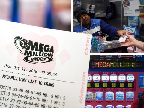 U.S Mega Millions jackpot hits $1,000,000,000 after rolling over since July