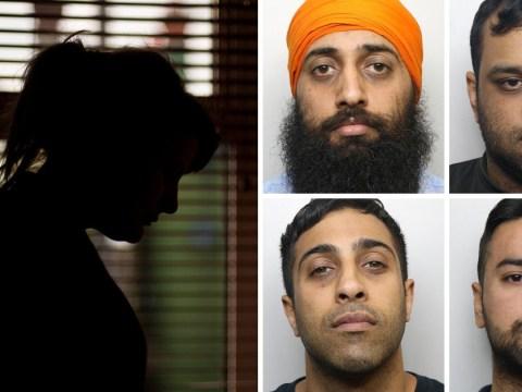 Huddersfield rape gang victim says more women were abused
