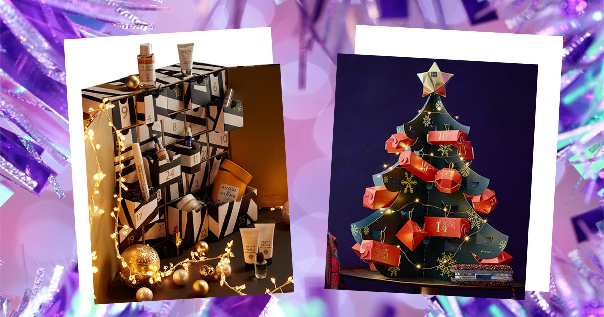 Beauty advent calendar round-up (I)
