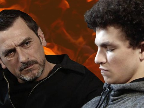 Coronation Street spoilers: Who dies as Simon and Peter Barlow are caught in a boat fire?