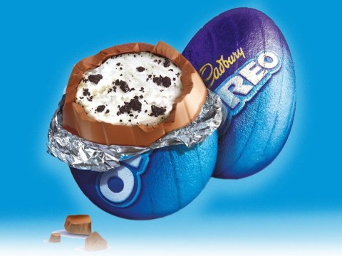 Oreo Creme Eggs are coming to the UK in 2019