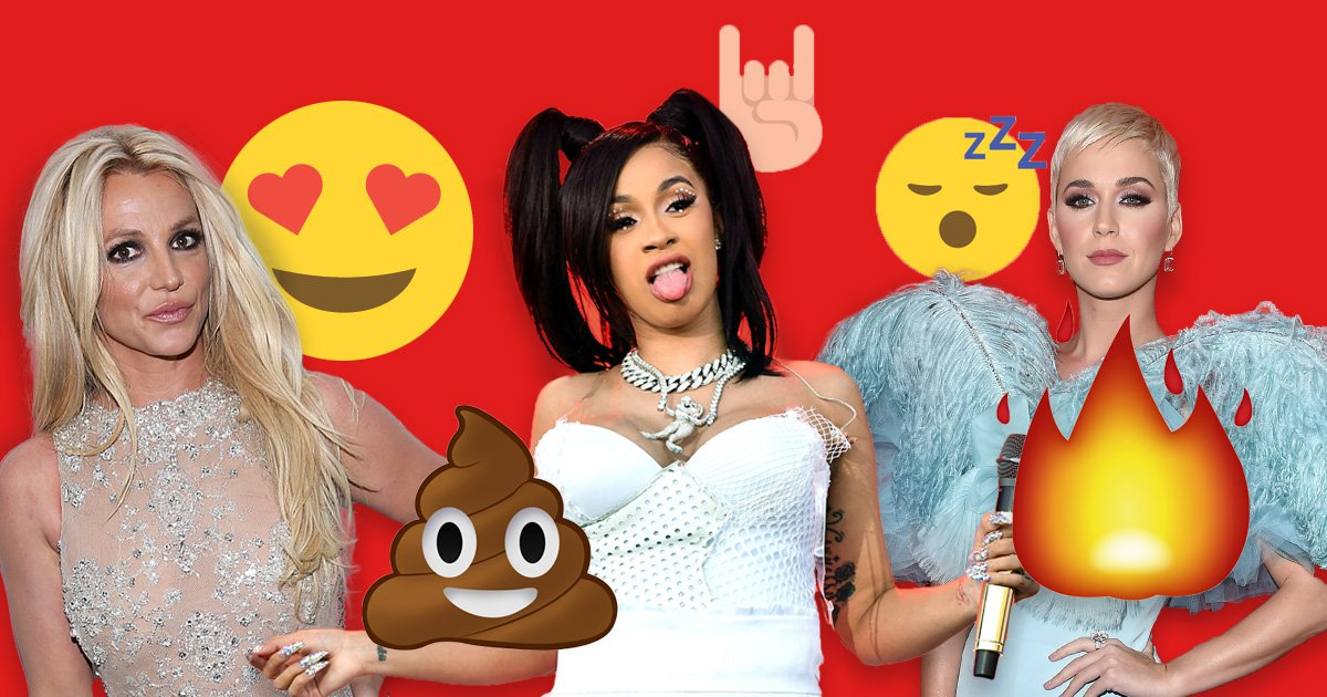 You can now search YouTube Music for your favourite songs using emojis and it is life changing