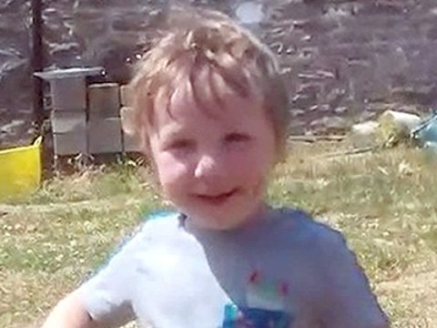 Boy, 3, died after he was run over on a farm as his father tended to sheep