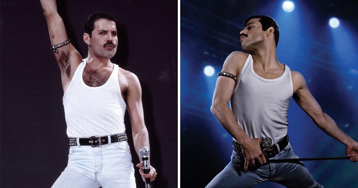 Queen feature - Bohemian Rhapsody