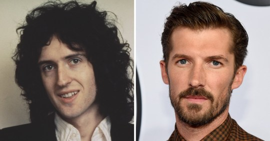 Bohemian Rhapsody cast vs their real life characters in