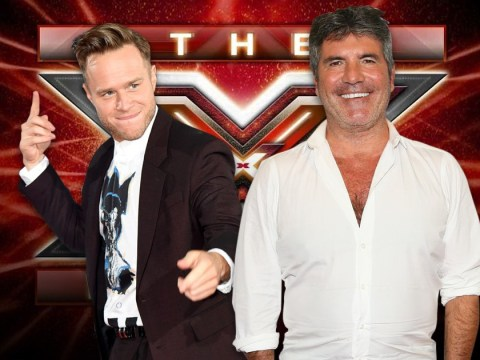 Olly Murs defends Simon Cowell's X Factor over falling ratings and praises Robbie Williams as new judge