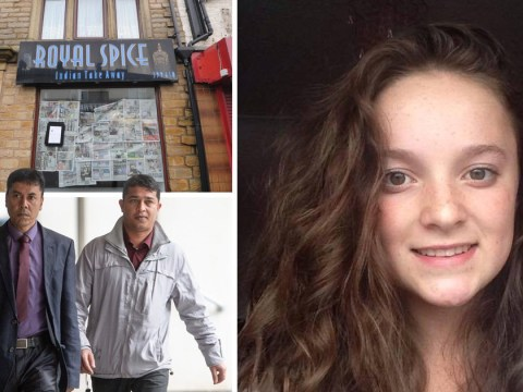 Takeaway owners killed nut allergy girl, 15