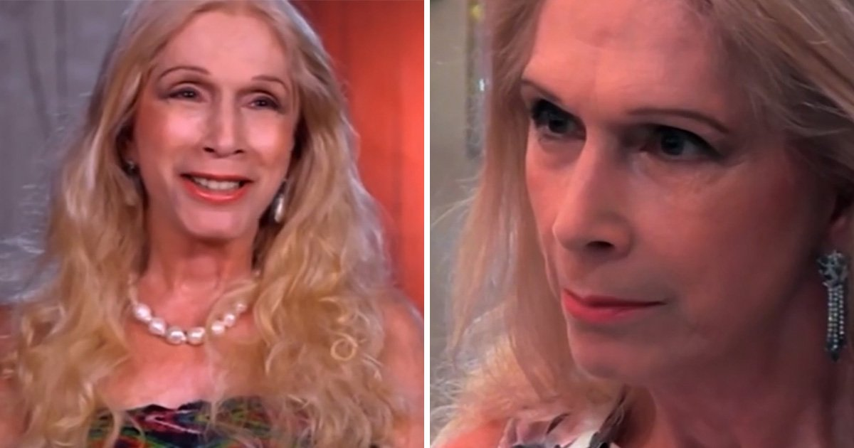 Lady C knew something was 'awry' hours after marrying her husband