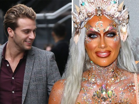 Laura Anderson's romance with Max Morley began when she slid into his DMs