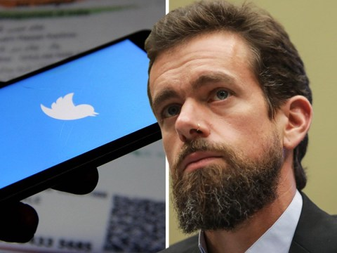 Twitter CEO Jack Dorsey says follower count doesn't matter