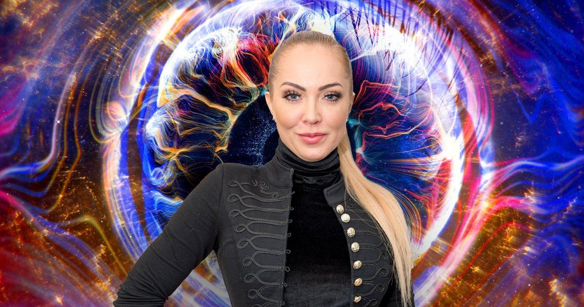 Aisleyne Horgan-Wallace: How Big Brother changed my life