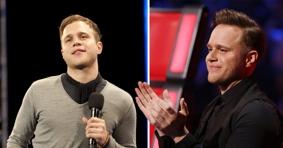 Olly Murs hated being targeted by trolls on X Factor