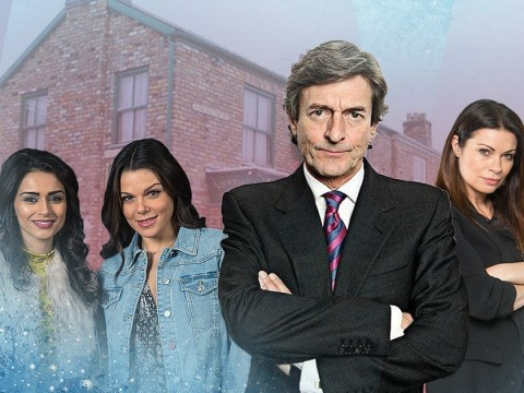 Coronation Street and Emmerdale theme tunes change ahead of John Lewis Christmas advert