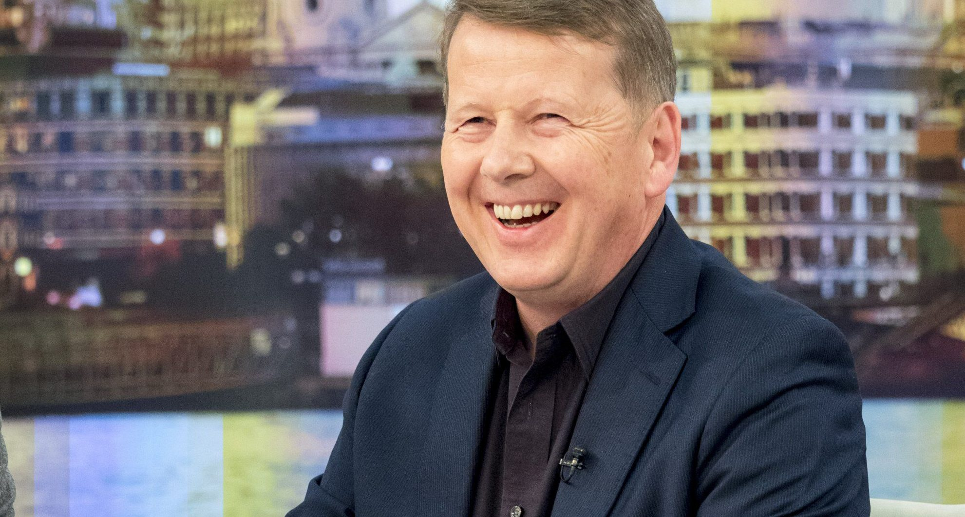 Bill Turnbull completes chemotherapy for prostate cancer: 'We've got an awfully long way to go'