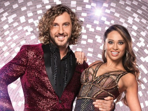 Strictly stars were in the pub with Katya and Neil when Seann Walsh kissing pictures went viral