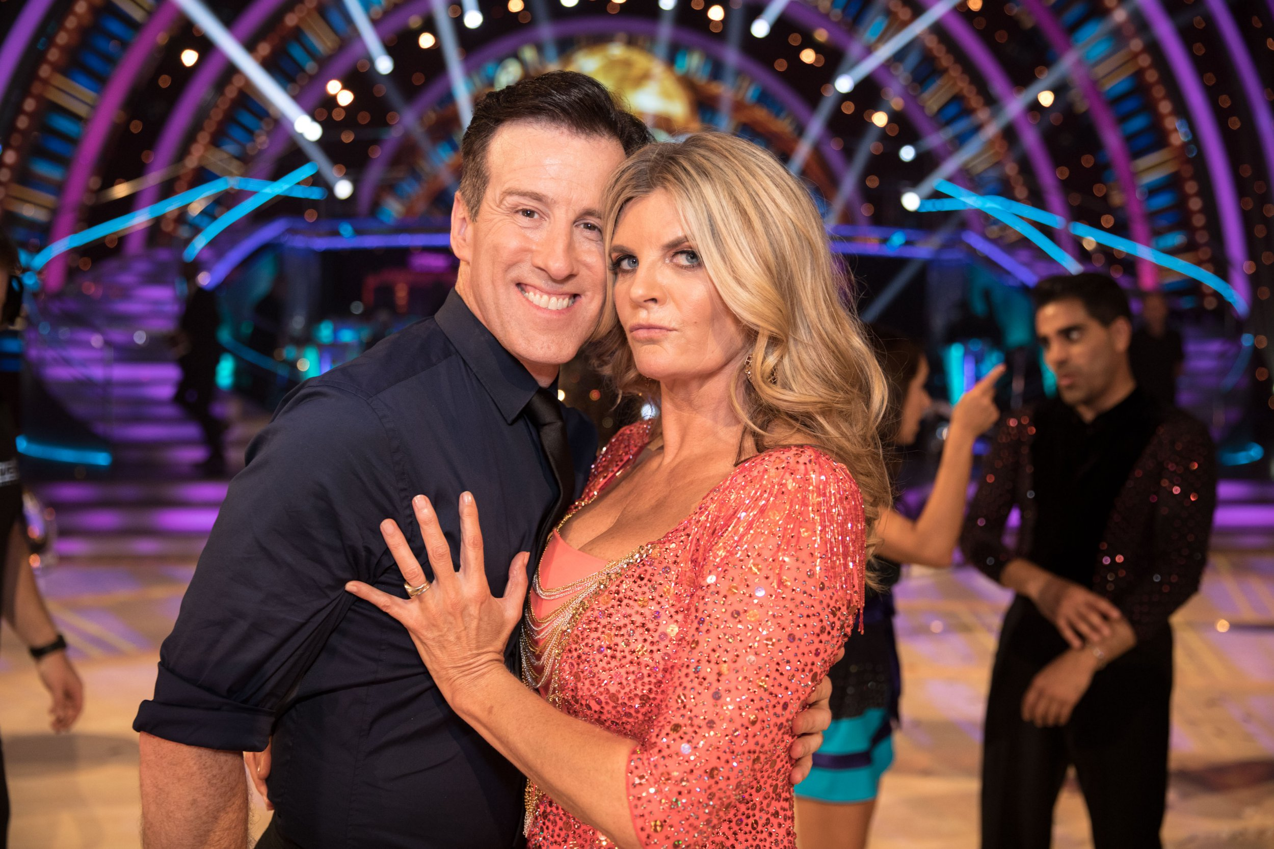 Strictly bosses fear Anton Du Beke will quit after being paired with 'dud partners'