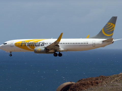 All flights grounded as Primera Air airline goes bust