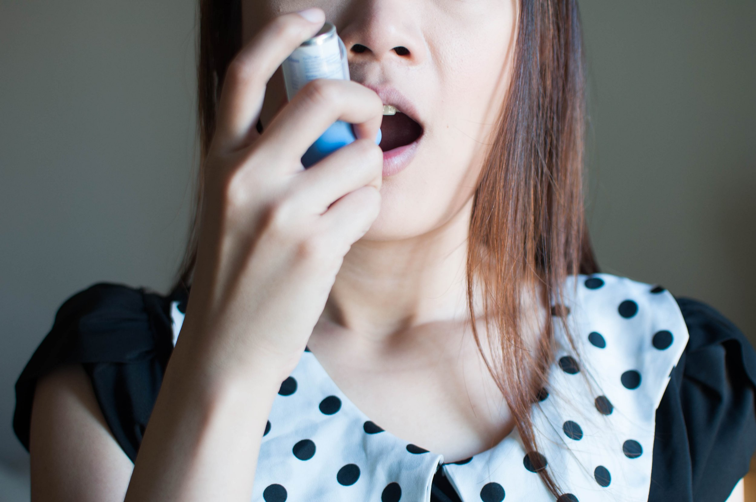 Thousands of people with asthma suffer debilitating side-effects of 'toxic' drugs, charity says