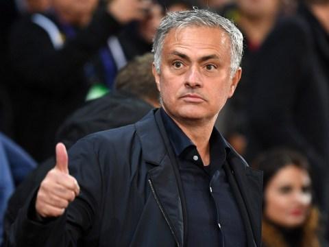 Manchester United submit £53m bid to sign Nikola Milenkovic after Jose Mourinho scouts Fiorentina defender