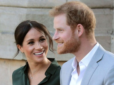 Why are Harry and Meghan the Duke and Duchess of Sussex and what does that actually mean?
