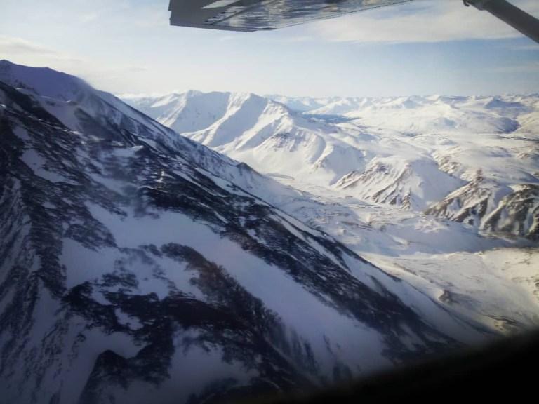 @stevezacharanda Yukon travel piece