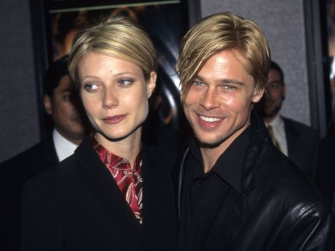 Gwyneth Paltrow says 'terrible' Brad Pitt split almost forced her to snub Shakespeare In Love
