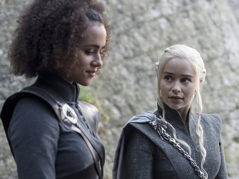 Game Of Thrones' Emilia Clarke bagged Daenerys role after doing the robot