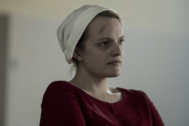 Game of Thrones and Handmaid's Tale trigger spike in digital piracy Credit: Hulu