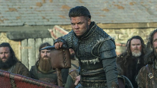 Vikings: Will Lagertha meet her maker? The true story of Ivar The Boneless battle