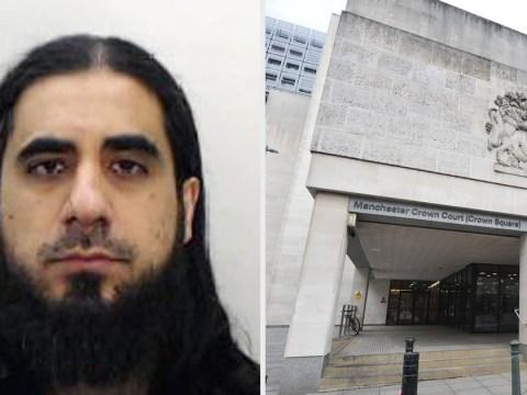 Fake Jihadist recruiter jailed over eBay fraud worth £1.1 million