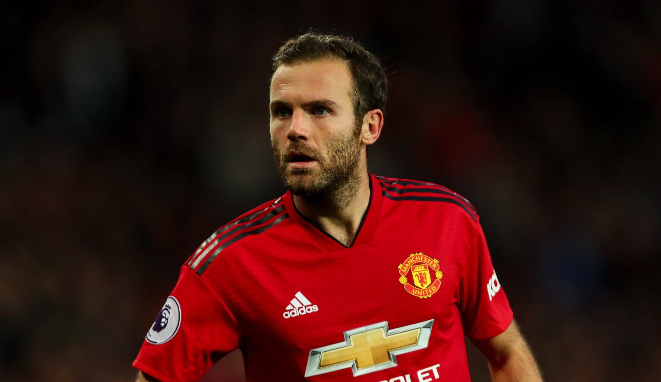 Manchester United star Juan Mata hails Unai Emery as a 'special' manager for Arsenal