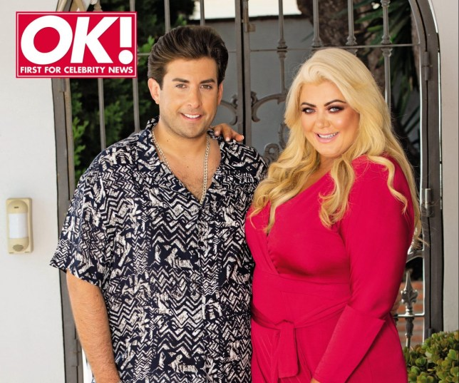 53b0dff0 Gemma Collins broke up with Arg 'for her own sanity' as the pair hope for  own reality show