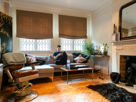What I Rent: Lee, £825 per month for a room in a two-bedroom flat in Holloway