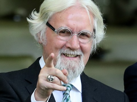Billy Connolly's battle with Parkinson's disease as he opens up about 'life slipping away'
