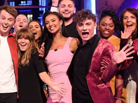 Who won The Circle TV show – the final ratings and who went home with the viewers' £25,000?