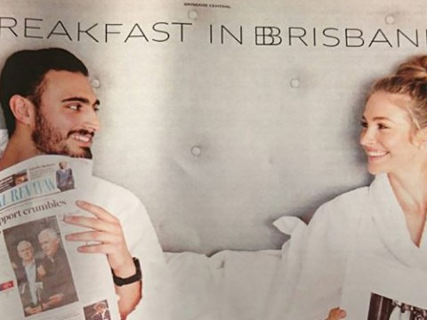 Can you see what's sexist about this advert for a hotel?