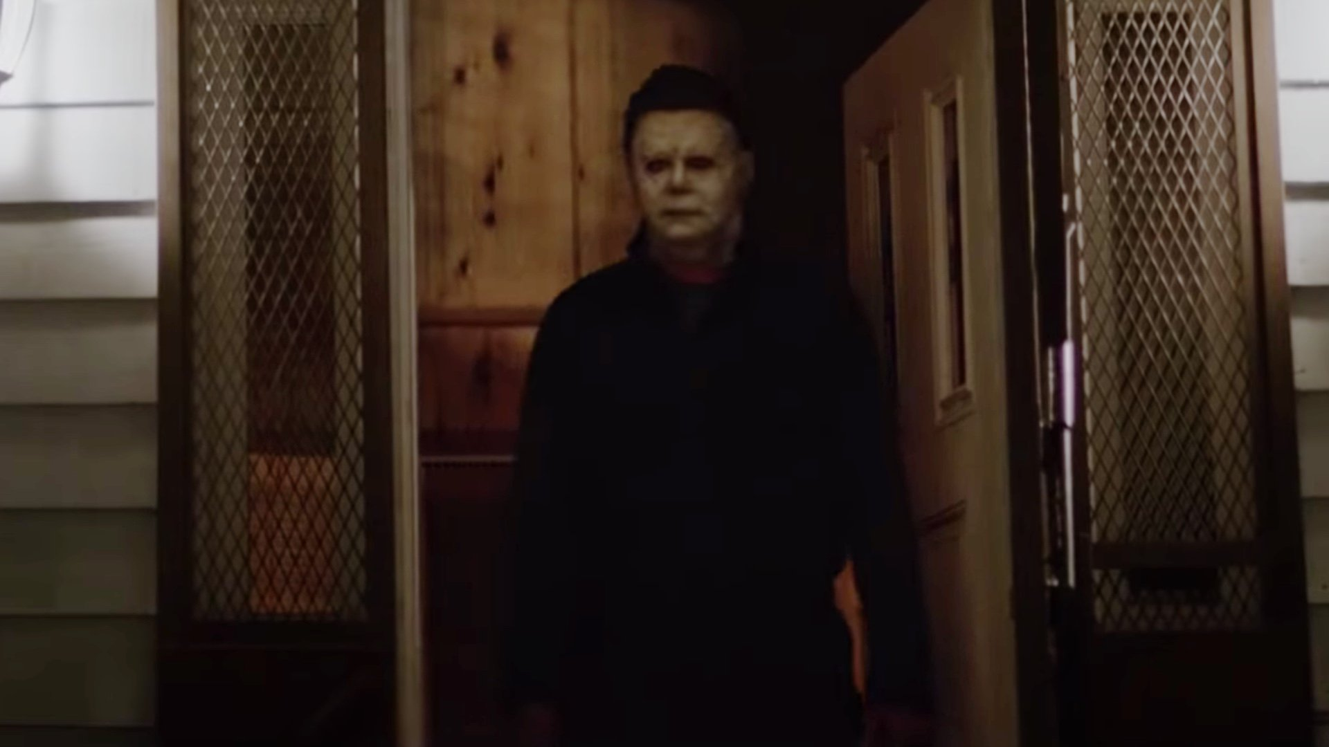 Halloween 2018 UK release date, trailer and cast for latest Michael Myers movie