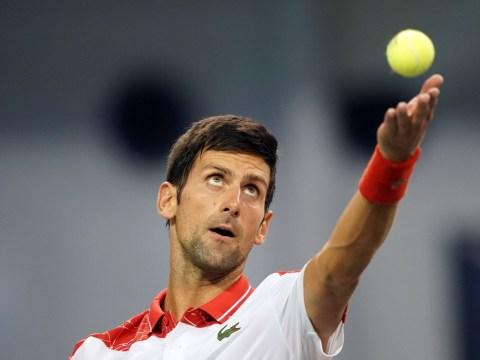 Novak Djokovic sets up Zverev clash as he ramps up pressure on Federer & Nadal in Shanghai