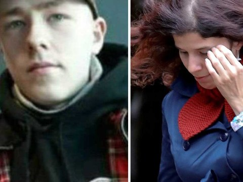 Couple 'prepared to spread terror by naming their baby after Hitler'