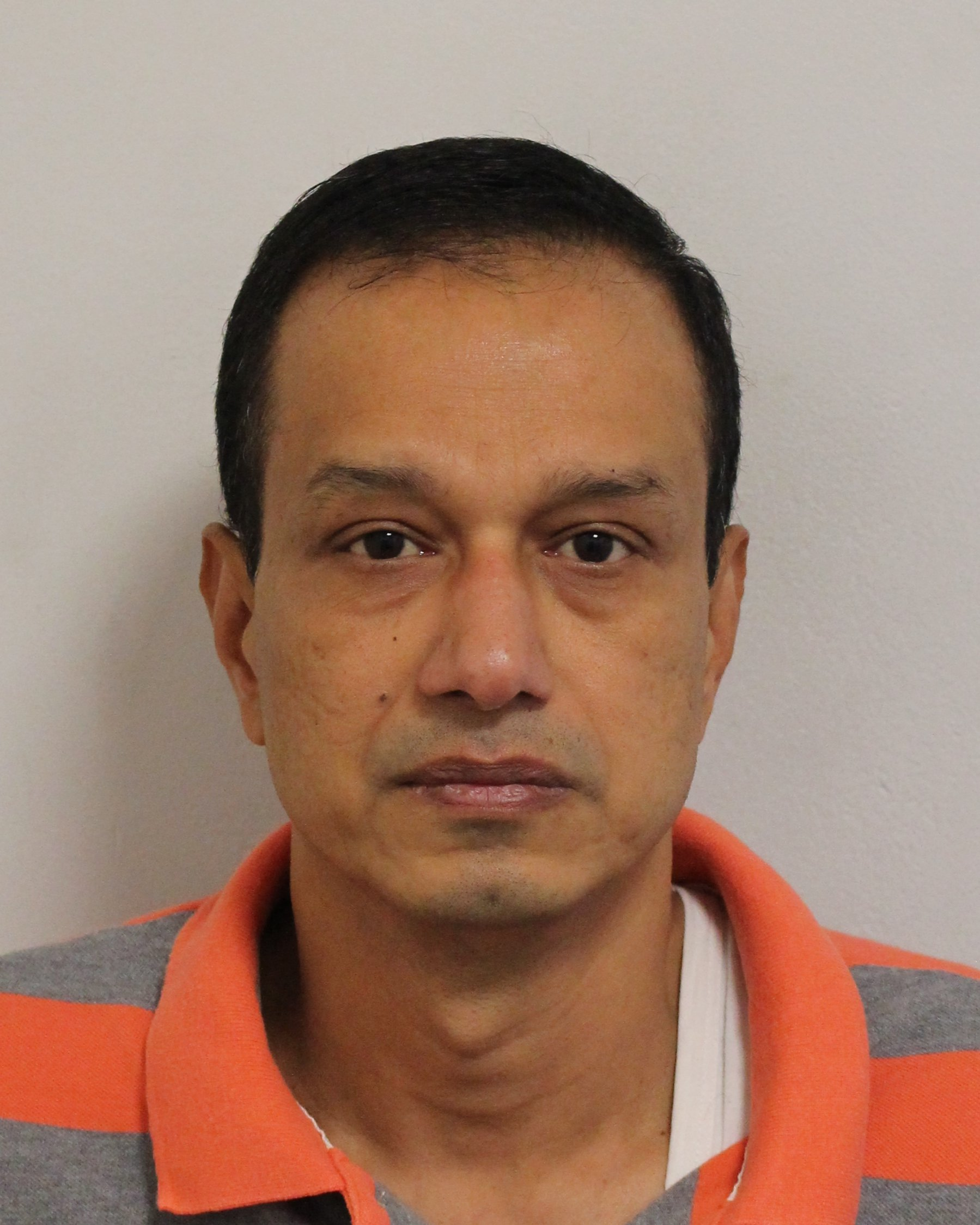 Illegal immigrant pretended to be the gay lover of a Grenfell Tower victim Mohammed Syed Rinku Met Police