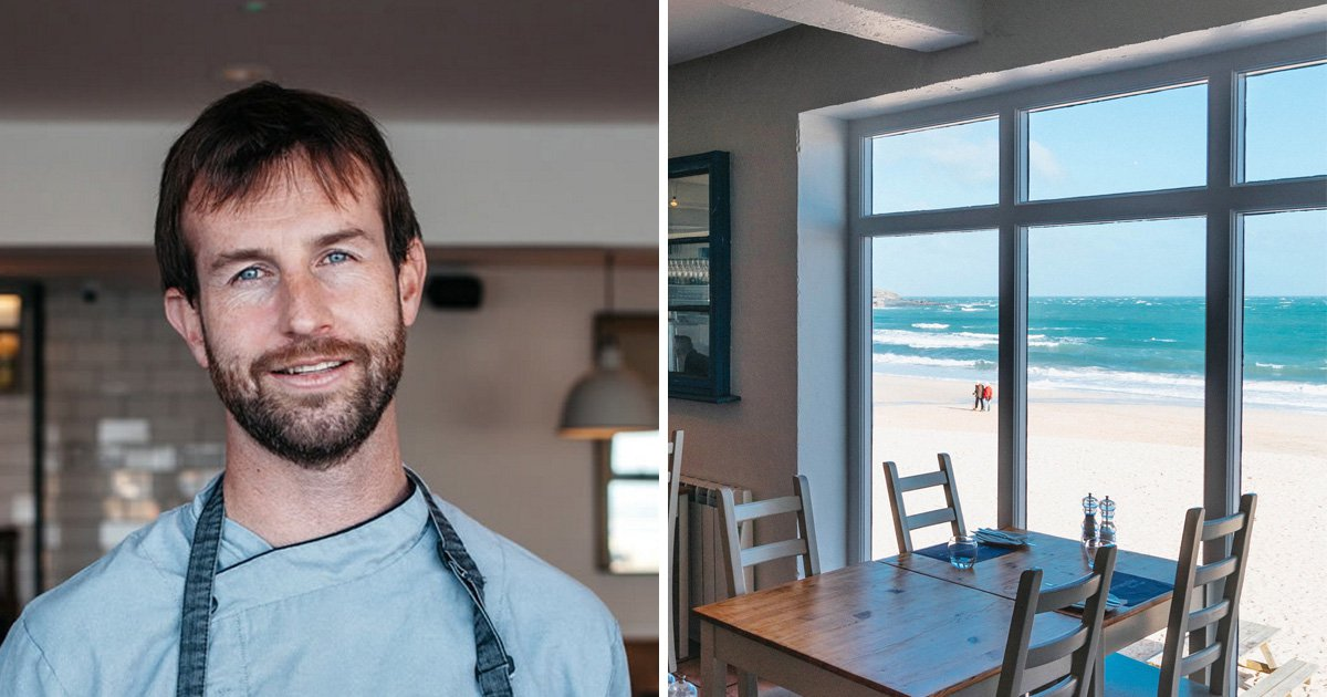 Chef slams TripAdvisor as 'load of b******s' because of fake reviews for cash