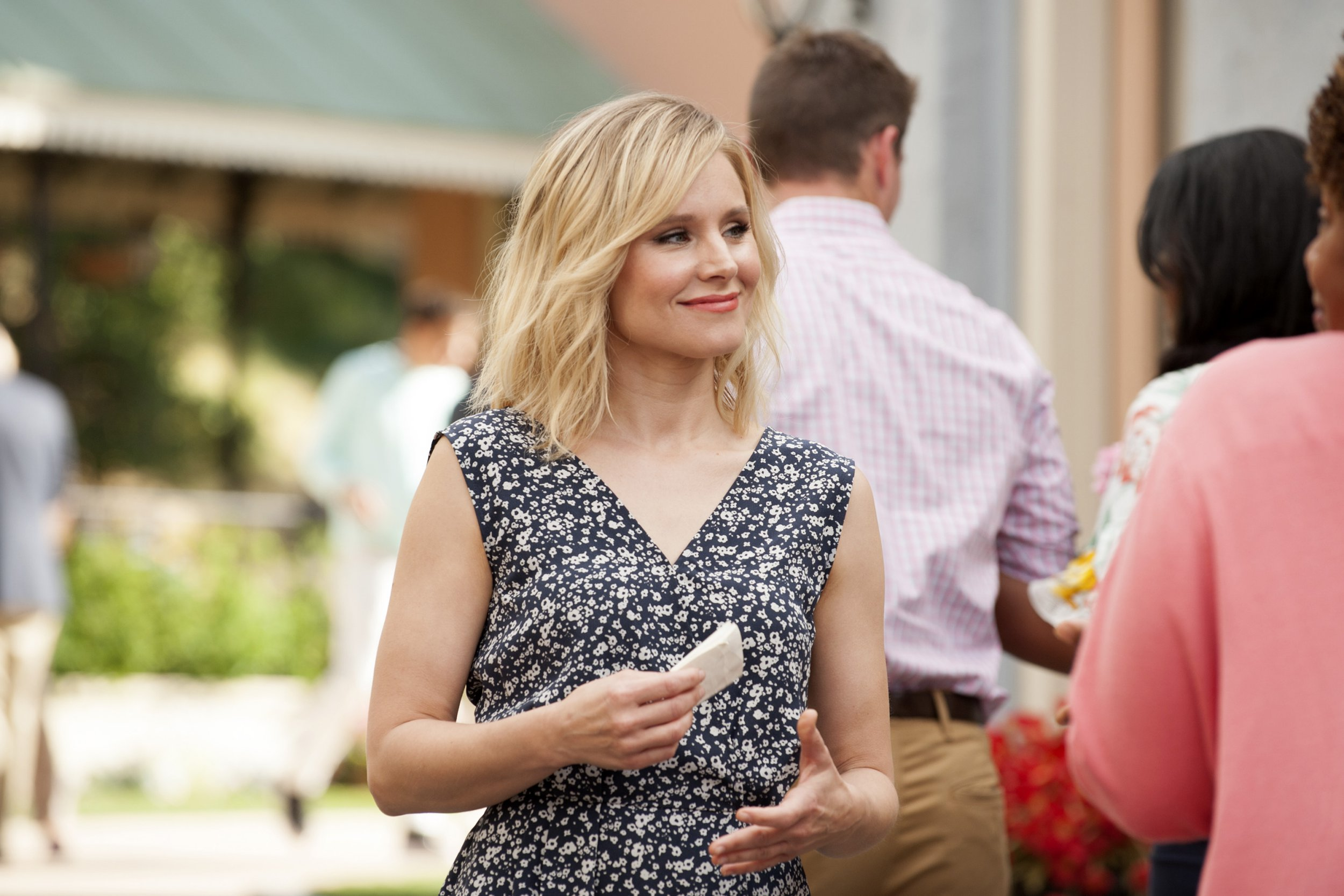 What time will episode seven of The Good Place season three land on Netflix?