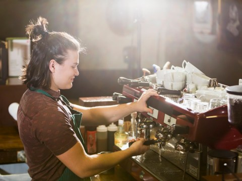 Teenagers shun Saturday jobs in favour of short-term 'gigs' like teaching IT