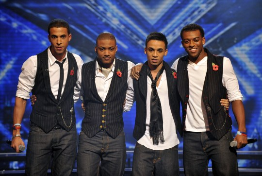 Aston Merrygold wrote the song Bounce for BTS after 'weird