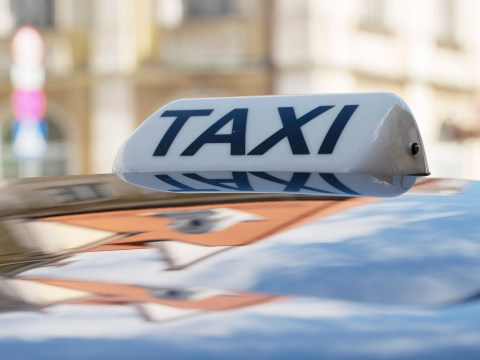 Taxi drivers told not to wear shorts 'because they're sexually revealing'