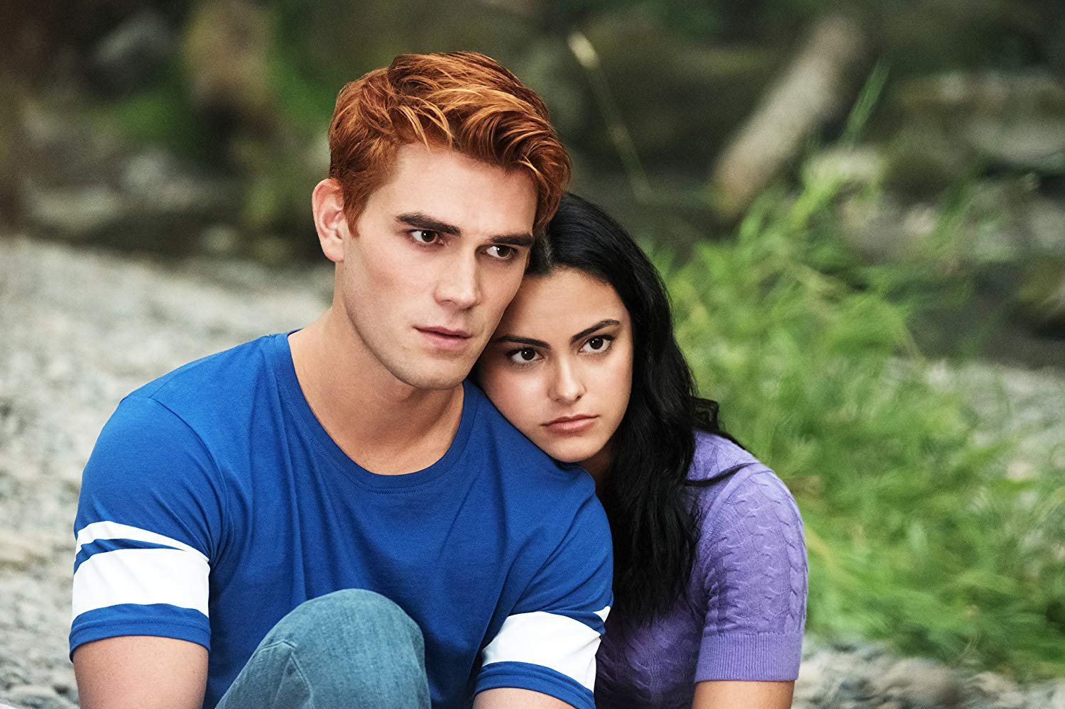 Riverdale spin-off is in the works (another one!) Credit: The CW