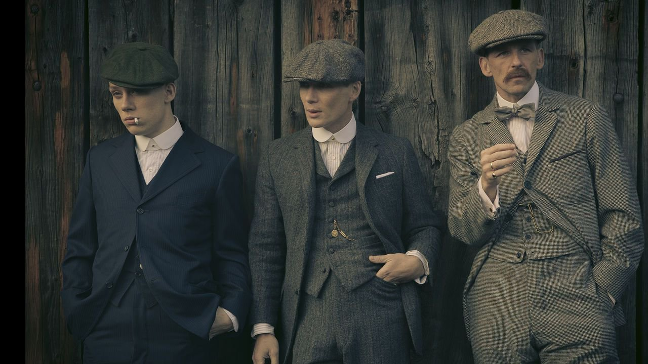 Peaky Blinders: The Movie could be a go as director reveals script is being written
